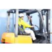 工場や工事現場の安全対策、出来てますか? 車両接近検知システム  製品画像