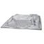 カーゴハット 巾1,100×奥行800×高さ1,500mm 製品画像