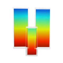 レーザーパルス圧縮・ストレッチ用グレーティング 製品画像