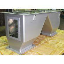有限会社野原商会 ステンレス加工・スチール金属加工の製品例 製品画像