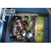 【動画30万回再生】空き缶選別圧縮機「リサイクルJr.」 製品画像