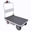 最大積載量300キロ!重い荷物も楽に運搬可能な電動アシスト台車 製品画像