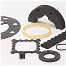 難加工、ロクロ・旋盤加工やウレタン注型加工などで多様な材質に対応 製品画像