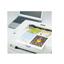 印刷用粘着紙・レーザートナータイプの印刷に適したユポです。 製品画像