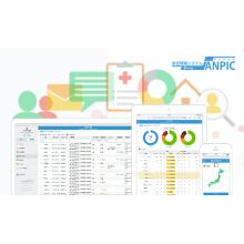 安否情報システム『アンピック』 製品画像