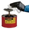 拭き上げ作業を便利で安全に!『プランジャー缶』 製品画像
