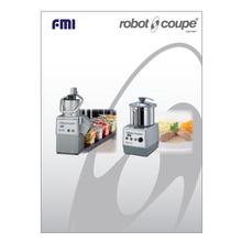 ロボクープ 製品カタログ 製品画像