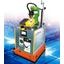 AGV搭載ロボット『AiZRobo』 製品画像