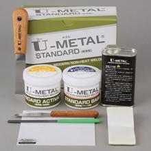 冷間溶着剤 U-METAL標準型・鉄タイプ  製品画像