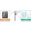 配電線遠方監視システム 製品画像