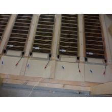【床上配線方法 3】 床暖房 暖どりーむ 製品画像