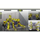 デジタル設備レイアウト検証 製品画像