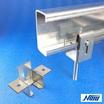 【特殊LGフック補強金具】特殊LGフック専用の耐震補強金具 製品画像