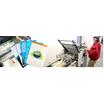 クリアホルダー印刷 製品画像