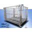 【コスト削減】袋、箱を使わず建設現場へ運べるメッシュパレット 製品画像
