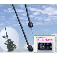 【つる・つた巻き上がり防止】アイビーガードSLIM 製品画像