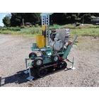 【狭い場所でも地盤調査が可能!】自動地盤調査機『UR-10型』 製品画像