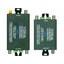 2映像・接点信号・電源重畳伝送器(カメラ2台用)VDS2500 製品画像