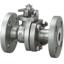 フローティングボールバルブ『TDZシリーズ』 製品画像