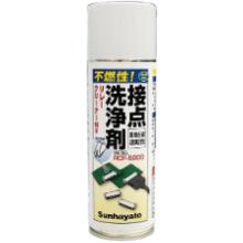 不燃性接点洗浄剤『リレークリーナーNF RCF-S200』 製品画像