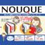 ファイルを立てた状態のまま出し入れ!特許ファイル『NOUQUE』 製品画像