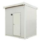 屋外トイレユニット 「ネクストイレ ドゥース」