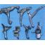 自動車部品 熱間鍛造加工サービス 製品画像