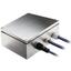 ネジ止型 防水ステンレスボックス SSB シリーズ 製品画像