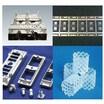 『金属プレス製品・プラスチック成形製品 生産』 製品画像