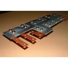 厚銅バスバー基板・コイル基板 製品画像