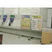 【スタンド関連品導入事例】東京モノレール様 製品画像