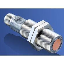検出面強化円柱型超音波センサー UR18強化型シリーズ 製品画像