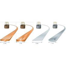 EV用 銅の異形線・部品 製品画像