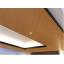 不燃突板内装システム『ファンシーパネル 面取りパネル』 製品画像
