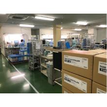 ユニット製品・モジュール製品組立工程の委託なら浜松パルスへ! 製品画像
