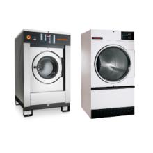 業務用洗濯機器レンタリース【洗濯業務の外部委託に比べコスト削減】 製品画像