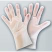 使い捨てエラストマー手袋(内エンボス)『TPEシリーズ』 製品画像