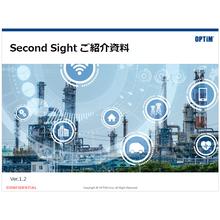 遠隔作業支援ソリューション Second Sight  製品画像