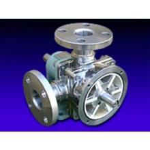 ラジアルベーンポンプ(R型・V型) 製品画像