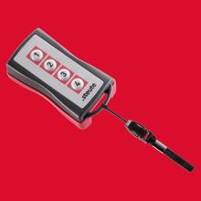 ワイヤレスハンドコントローラ『RF HB SW922-4CH』 製品画像
