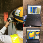 近接目視・評価用3D計測システム『3DSL-Rhinoシリーズ』 製品画像