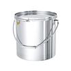 第三者の接触や 無断使用の対策に最適なステンレス容器 CTLBK 製品画像
