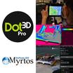 3Dハンディスキャナ『DPI/Dot3Dシリーズ』 製品画像