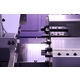 小型精密CNCクシ刃型旋盤『刃物台ローダー仕様』 製品画像