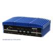 組込向け産業用ファンレスPC『BOXER-6641』 製品画像