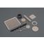 ファインセラミックス アルミナ(Al2O3)加工品 製品画像