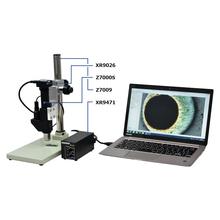 無限遠系小型金属顕微鏡 製品画像