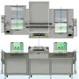 PE基板対応自動印刷システム『FL300W』 製品画像