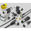 産業用防水コネクタ|コネクティビティ コードセット 製品画像