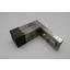 ゴムの焼付加工、金属からゴムの加工まで一式で対応可能です。 製品画像
